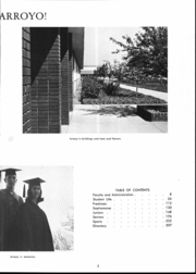 Page 7, 1964 Edition, Arroyo High School - Arroyan Yearbook (San Lorenzo, CA) online yearbook collection