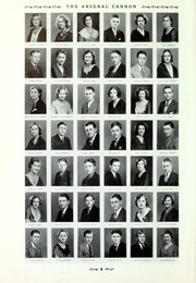 Page 10, 1932 Edition, Arsenal Technical High School - Arsenal Cannon Yearbook (Indianapolis, IN) online yearbook collection