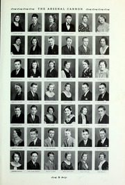 Page 11, 1932 Edition, Arsenal Technical High School - Arsenal Cannon Yearbook (Indianapolis, IN) online yearbook collection