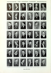 Page 12, 1932 Edition, Arsenal Technical High School - Arsenal Cannon Yearbook (Indianapolis, IN) online yearbook collection