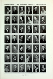 Page 13, 1932 Edition, Arsenal Technical High School - Arsenal Cannon Yearbook (Indianapolis, IN) online yearbook collection