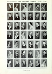 Page 14, 1932 Edition, Arsenal Technical High School - Arsenal Cannon Yearbook (Indianapolis, IN) online yearbook collection