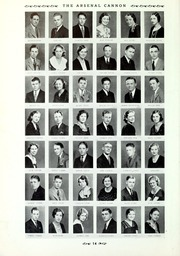Page 16, 1932 Edition, Arsenal Technical High School - Arsenal Cannon Yearbook (Indianapolis, IN) online yearbook collection
