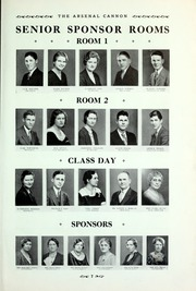 Page 9, 1932 Edition, Arsenal Technical High School - Arsenal Cannon Yearbook (Indianapolis, IN) online yearbook collection