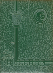 Artesia High School - Bulldog Yearbook (Artesia, NM) online yearbook collection, 1950 Edition, Cover