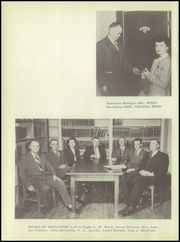 Page 10, 1950 Edition, Artesia High School - Bulldog Yearbook (Artesia, NM) online yearbook collection