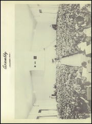 Page 17, 1950 Edition, Artesia High School - Bulldog Yearbook (Artesia, NM) online yearbook collection