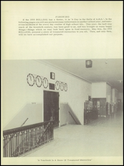 Page 8, 1950 Edition, Artesia High School - Bulldog Yearbook (Artesia, NM) online yearbook collection