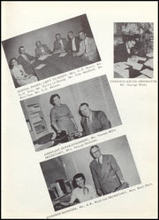 Page 13, 1954 Edition, Artesia High School - Bulldog Yearbook (Artesia, NM) online yearbook collection