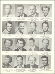 Page 16, 1957 Edition, Artesia High School - Bulldog Yearbook (Artesia, NM) online yearbook collection