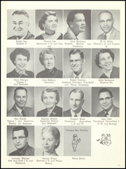 Page 17, 1957 Edition, Artesia High School - Bulldog Yearbook (Artesia, NM) online yearbook collection