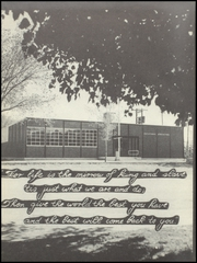Page 6, 1957 Edition, Artesia High School - Bulldog Yearbook (Artesia, NM) online yearbook collection