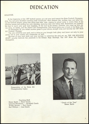 Page 11, 1958 Edition, Artesia High School - Bulldog Yearbook (Artesia, NM) online yearbook collection
