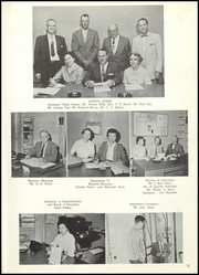 Page 15, 1958 Edition, Artesia High School - Bulldog Yearbook (Artesia, NM) online yearbook collection