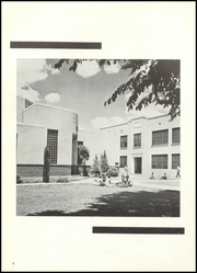 Page 8, 1958 Edition, Artesia High School - Bulldog Yearbook (Artesia, NM) online yearbook collection