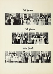Arthur High School - Bell Yearbook (Bell Arthur, NC) online yearbook collection, 1949 Edition, Page 12