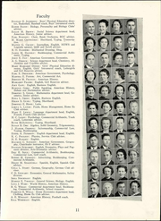 Page 17, 1939 Edition, Arthur Hill High School - Legenda Yearbook (Saginaw, MI) online yearbook collection