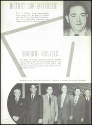 Page 10, 1956 Edition, Arvin High School - Praeterita Yearbook (Arvin, CA) online yearbook collection