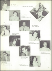 Page 17, 1956 Edition, Arvin High School - Praeterita Yearbook (Arvin, CA) online yearbook collection