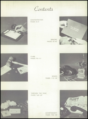 Page 11, 1957 Edition, Arvin High School - Praeterita Yearbook (Arvin, CA) online yearbook collection
