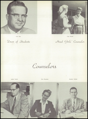 Page 16, 1957 Edition, Arvin High School - Praeterita Yearbook (Arvin, CA) online yearbook collection