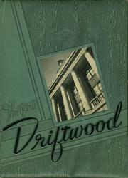 Asbury Park High School - Driftwood Yearbook (Asbury Park, NJ) online yearbook collection, 1950 Edition, Cover
