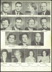 Page 17, 1950 Edition, Asbury Park High School - Driftwood Yearbook (Asbury Park, NJ) online yearbook collection