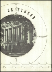Page 7, 1950 Edition, Asbury Park High School - Driftwood Yearbook (Asbury Park, NJ) online yearbook collection