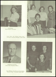 Page 11, 1958 Edition, Asbury Park High School - Driftwood Yearbook (Asbury Park, NJ) online yearbook collection
