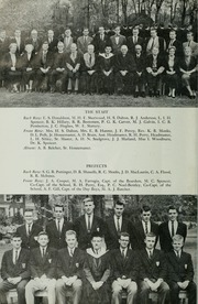 Page 6, 1961 Edition, Ashbury College - Ashburian Yearbook (Ottawa, Ontario Canada) online yearbook collection