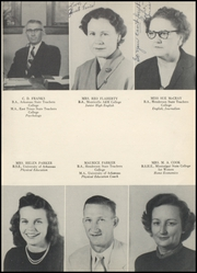 Page 17, 1953 Edition, Ashdown High School - Panther Eyes Yearbook (Ashdown, AL) online yearbook collection