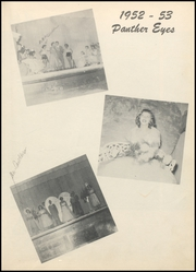 Page 7, 1953 Edition, Ashdown High School - Panther Eyes Yearbook (Ashdown, AL) online yearbook collection