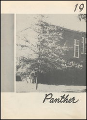 Page 8, 1953 Edition, Ashdown High School - Panther Eyes Yearbook (Ashdown, AL) online yearbook collection