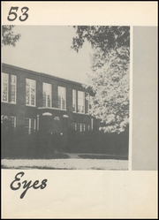 Page 9, 1953 Edition, Ashdown High School - Panther Eyes Yearbook (Ashdown, AL) online yearbook collection