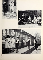 Asheville Buncombe Technical Community College - Yearbook (Asheville, NC) online yearbook collection, 1964 Edition, Page 9