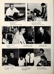 Page 16, 1965 Edition, Asheville Buncombe Technical Community College - Yearbook (Asheville, NC) online yearbook collection