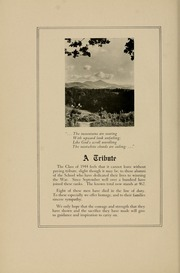 Page 14, 1944 Edition, Asheville School - Blue and White Yearbook (Asheville, NC) online yearbook collection