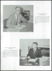Ashland High School - Rogue Yearbook (Ashland, OR) online yearbook collection, 1959 Edition, Page 10