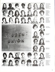 Ashland University - Pine Whispers Yearbook (Ashland, OH) online yearbook collection, 1975 Edition, Page 187