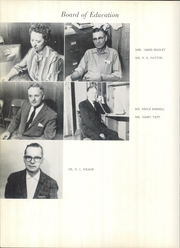 Athens High School - Aquila Yearbook (Athens, AL) online yearbook collection, 1961 Edition, Page 12 of 144