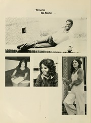 Athens State College - Columns Yearbook (Athens, AL) online yearbook collection, 1973 Edition, Page 8