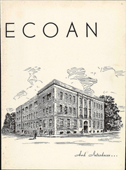 Atlanta Southern Dental College - Asodecoan Yearbook (Atlanta, GA) online yearbook collection, 1942 Edition, Page 7