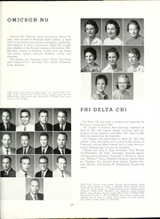Auburn University - Glomerata Yearbook (Auburn, AL) online yearbook collection, 1960 Edition, Page 259