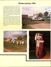 Aurora Central High School - Borealis Yearbook (Aurora, CO) online yearbook collection, 1982 Edition, Page 16