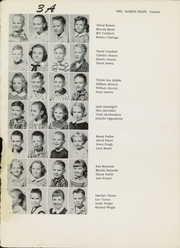Austin Elementary School - Mustang Yearbook (Sulphur Springs, TX) online yearbook collection, 1958 Edition, Page 12 of 28