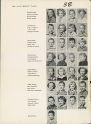 Austin Elementary School - Mustang Yearbook (Sulphur Springs, TX) online yearbook collection, 1958 Edition, Page 13