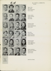 Austin Elementary School - Mustang Yearbook (Sulphur Springs, TX) online yearbook collection, 1958 Edition, Page 18