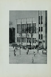 Austin High School - Maroon and White Yearbook (Chicago, IL) online yearbook collection, 1935 Edition, Page 10