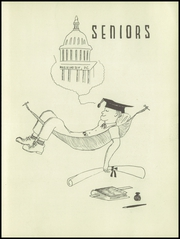 Avoca Central High School - Avocan Yearbook (Avoca, NY) online yearbook collection, 1948 Edition, Page 9
