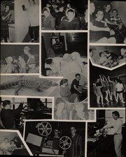 Avon High School - Highlights Yearbook (Avon, OH) online yearbook collection, 1958 Edition, Page 40
